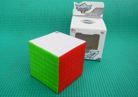 Produkt: Kostka 7x7x7 Cyclone Boys Feiying 6 COLORS