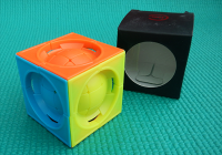 Produkt: Fangshi LimCube Deformed Centrosphere 6 COLORS