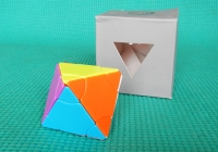 Produkt: Fangshi Transform Octahedron 8 COLORS