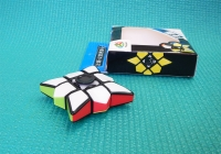 Produkt: Kostka 1x3x3 FanXin Spinner Cube 6 COLORS