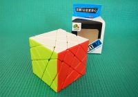 Produkt: FanXin 4x4x4 Axis Cube 6 COLORS