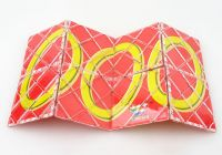 Produkt: Ling ao Magic červená