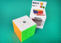 Produkt: Kostka 3x3x3 MoYu Aolong Plus (Weilong V3) 6 COLORS