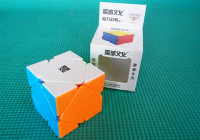 Produkt: Skewb MoYu Magnetic 6 COLORS
