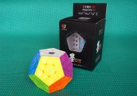 Produkt: QiYi Megaminx Galaxy V2 Sculpture 12 COLORS