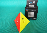Produkt: QiYi Pyraminx Magnetic 4 COLORS
