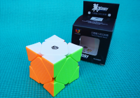 Produkt: QiYi Skewb Wingy Magnetic 6 COLORS