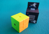Produkt: QiYi Square-1 Volt 6 COLORS
