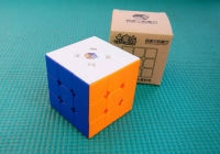Produkt: Kostka 3x3x3 YuXin Little Magic 6 COLORS