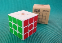 Produkt: Kostka 3x3x3 YuXin Little Magic bílá