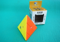 Produkt: Pyraminx YuXin Black Kylin 4 COLORS