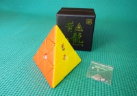 Produkt: Pyraminx YuXin Huanglong Magnetic 4 COLORS