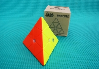 Produkt: Pyraminx YuXin Little Magic 4 COLORS