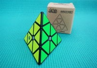 Produkt: Pyraminx YuXin Little Magic černý