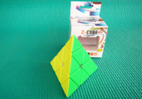 Produkt: Z-Cube Pyraminx 6 COLORS 69mm