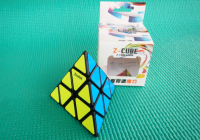 Produkt: Z-Cube Pyraminx 4 COLORS 69mm