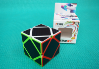 Produkt: Z-Cube Skewb Carbon 6 COLORS
