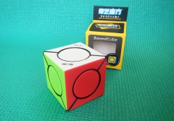 Produkt: QiYi Six Spot Cube 6 COLORS